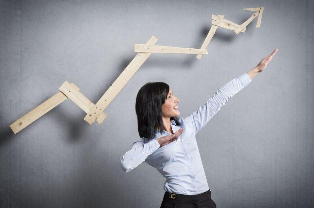 Залог успеха. 6 мощных сил, которые определяют ваш успех