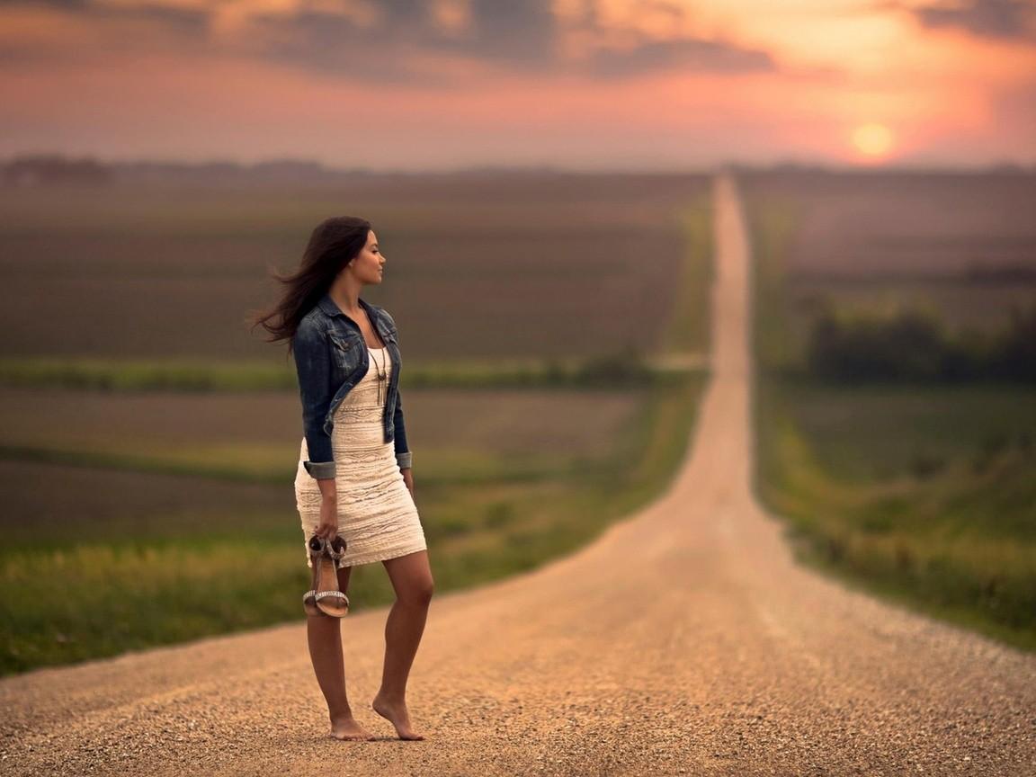 100 вопросов, которые подтолкнут вас задуматься о вашей собственной жизни. То ли вы делаете? Туда ли вы идёте?