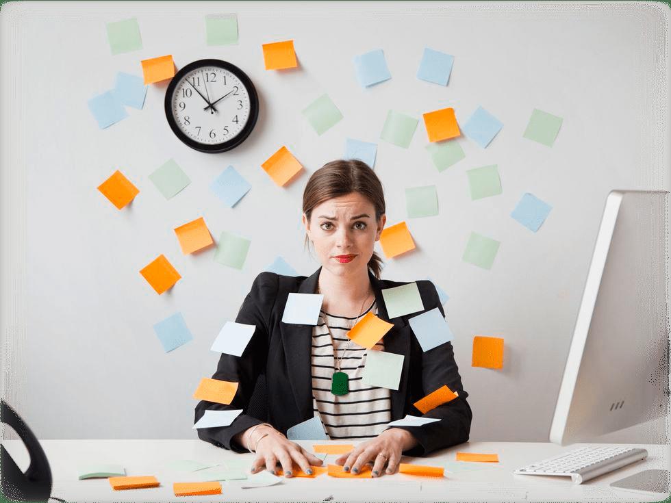 Как управлять временем - 4 метода