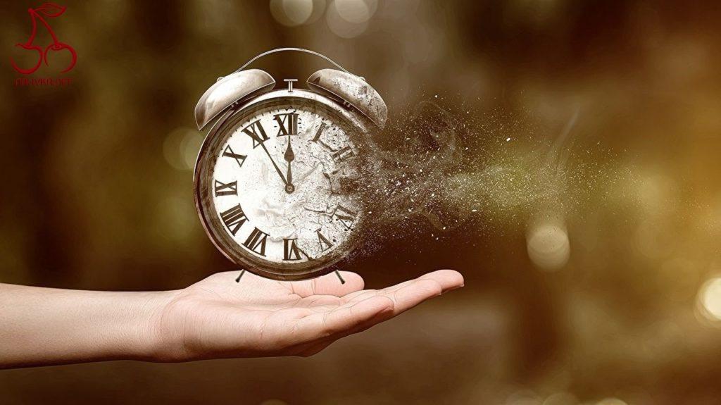 15 вещей, на которые вы тратите время зря и как с этим бороться